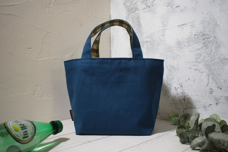 House wine series lunch bag / tote bag / limited manual bag / boat length / out of stock items in stock