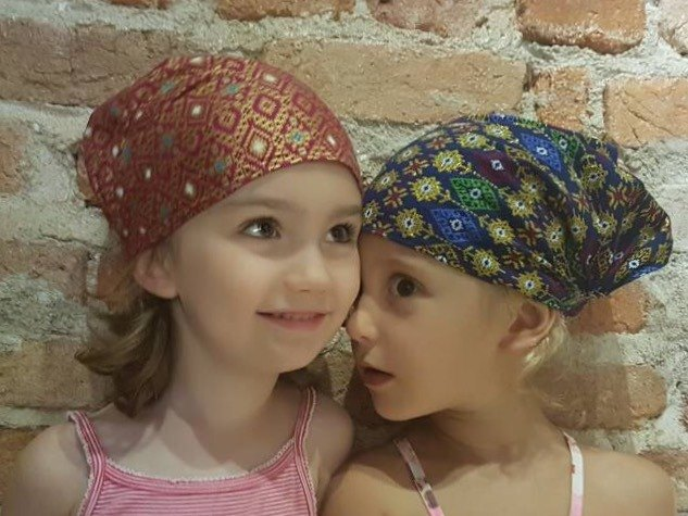 Cute headbands - many colours
