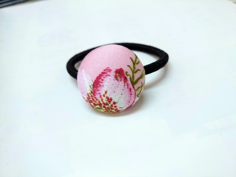Withholding cloth headband ring*SK*