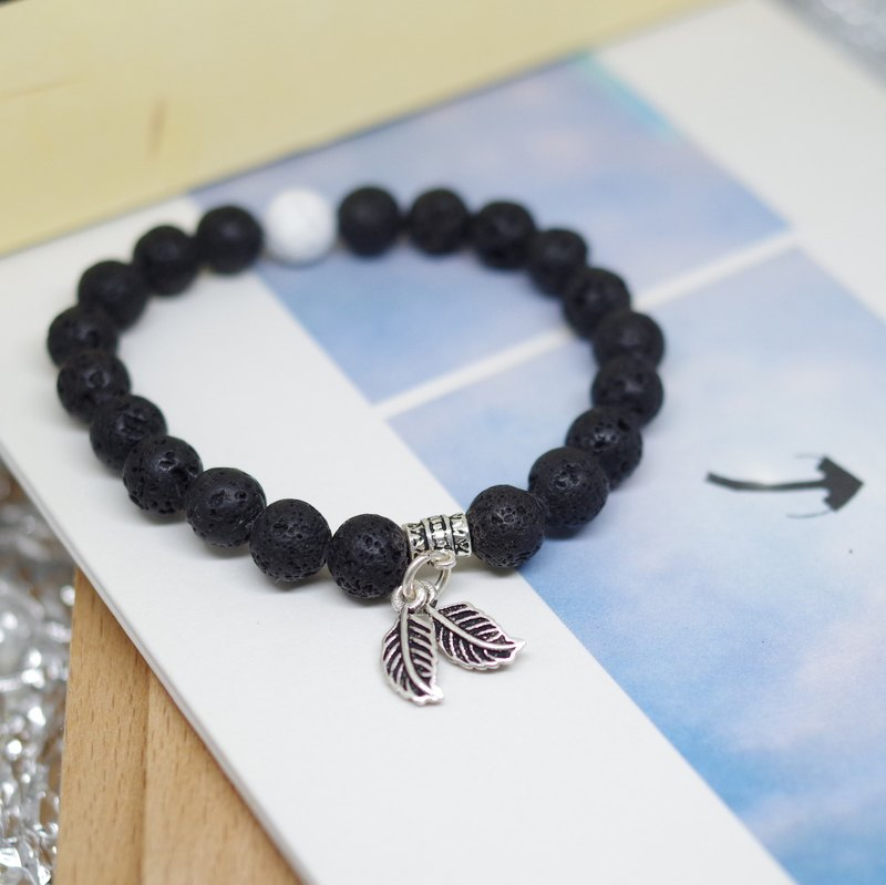 Xuanyu Bracelet - Destiny Wings - Double Feathers