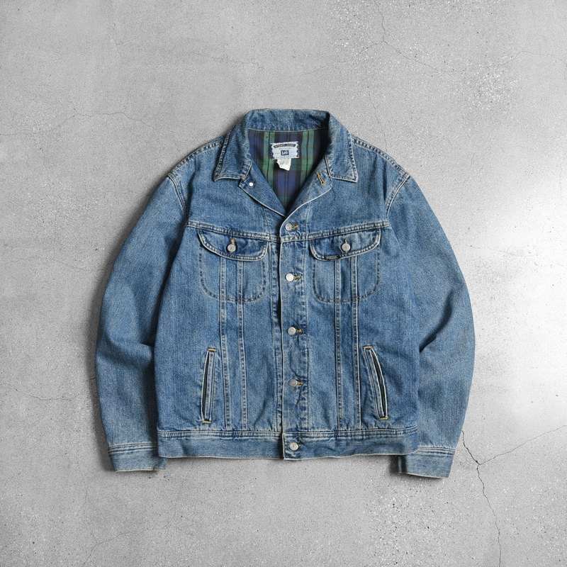 Lee American Denim Jacket