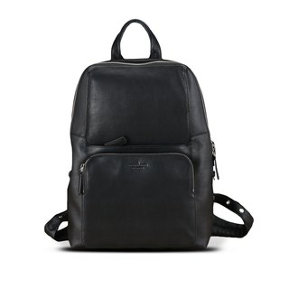STORYLEATHER Spot Style aniline leather backpack after 6761