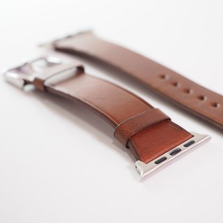 Apple Watch Strap 42mm - Brandy Brown