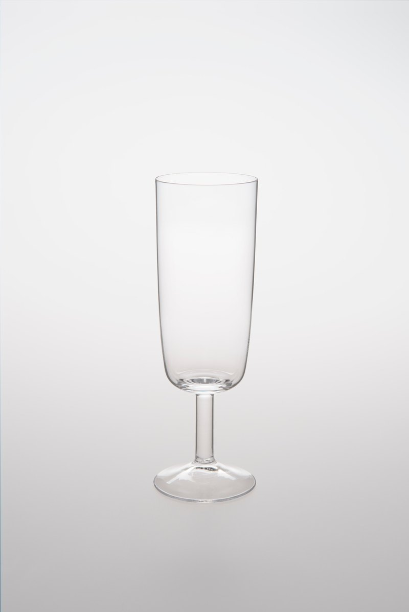 Champagne Glass 230 ml