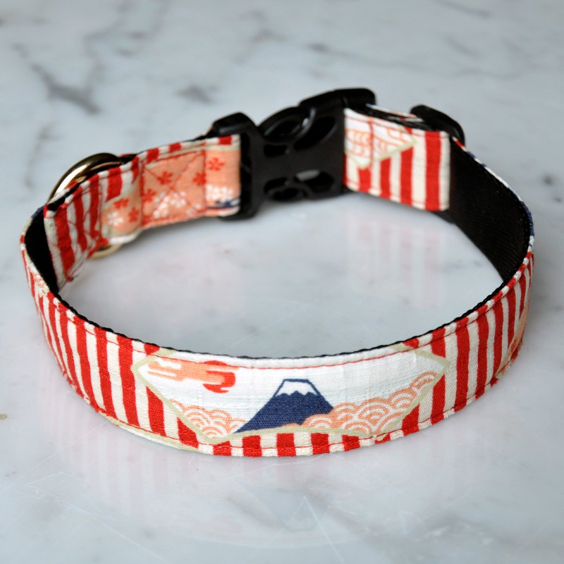 Dog Collar Safety stylish dog collar