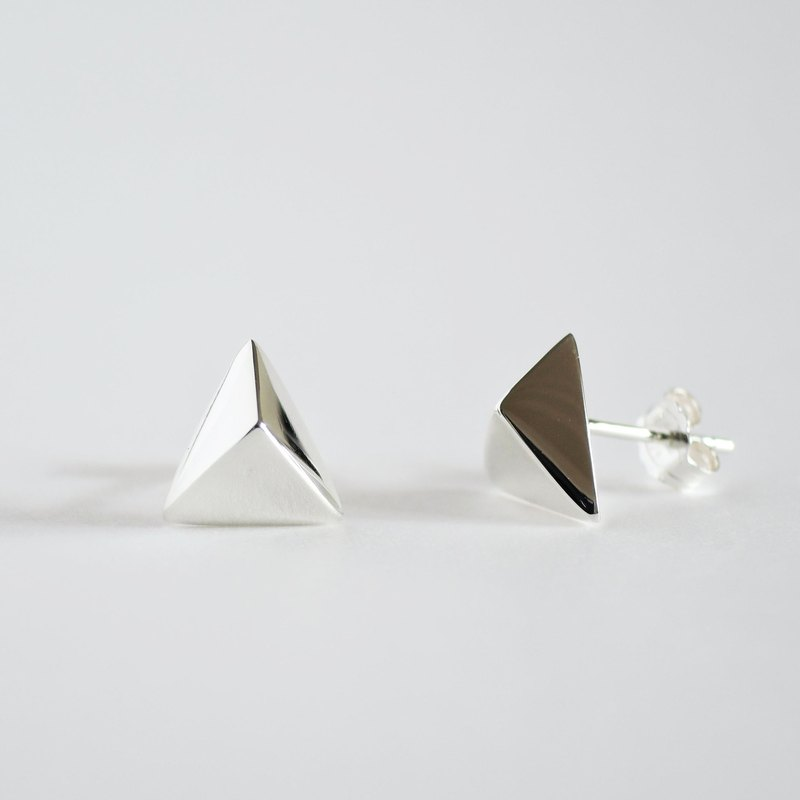 makibishi ピアス =silver 925 earrings=