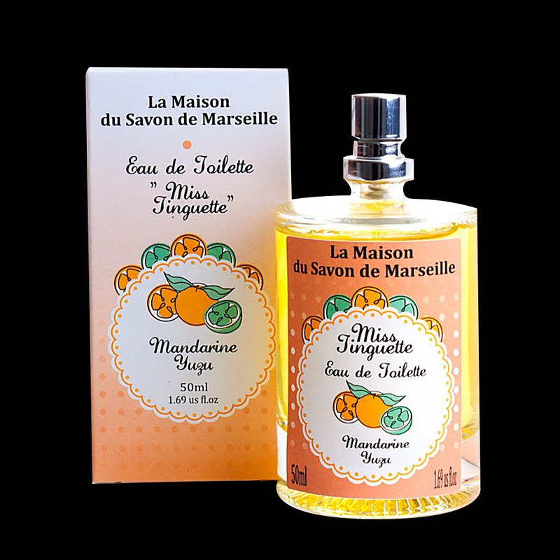 French La Maison Marseille soap house greedy sweet smell Ting Guidi (grapefruit)