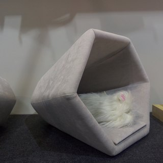 Cat cave (Pet Bed)