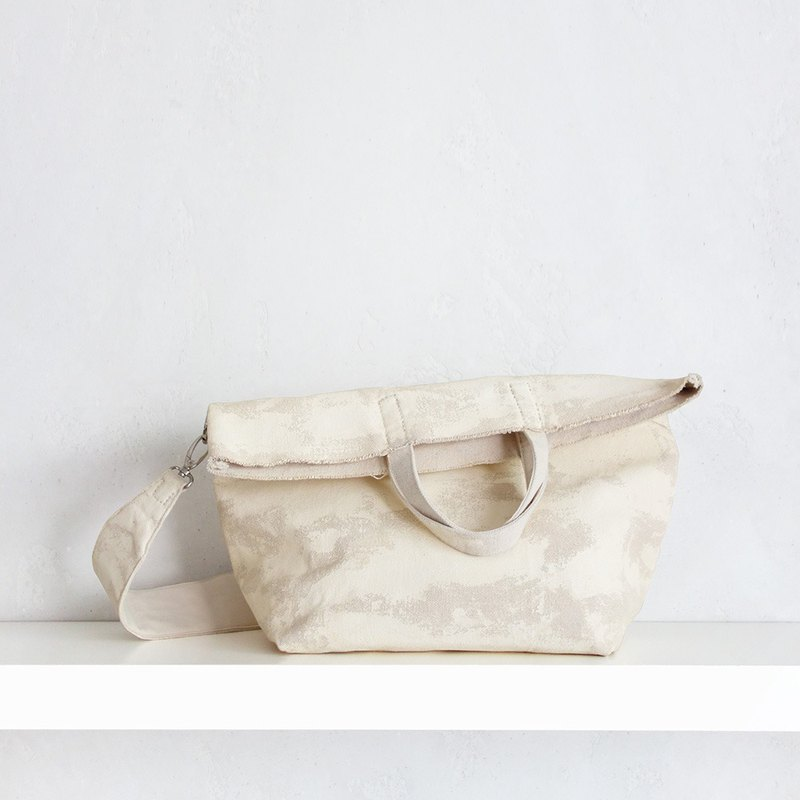 """Thaw"" Tote"