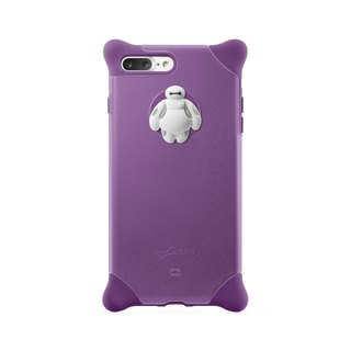 Bone / iPhone 8 Plus / 7 Plus Bubble Cover - Cup Noodles