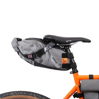 WOHO Bike Xtouring Ultralight Saddle Bag DRY S