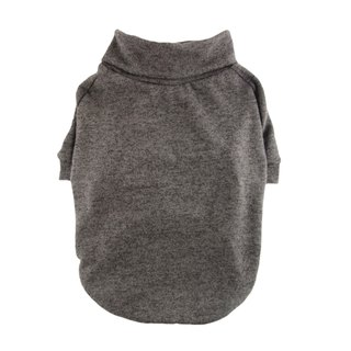 MOCHA Turtleneck, Rayon Light Weight THIN Brushed Sweater, Dog Top, Dog Apparel