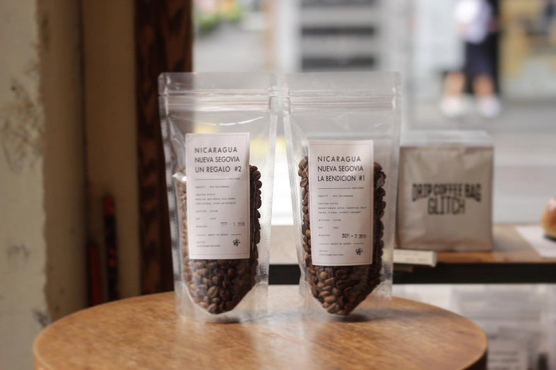 ||Coffee beans|| Japan Glitch Coffee – Kenya Washed Light Baking 200g