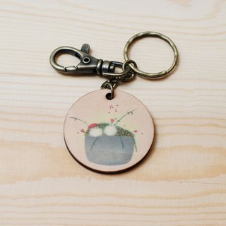 Keyring - Mother Mum