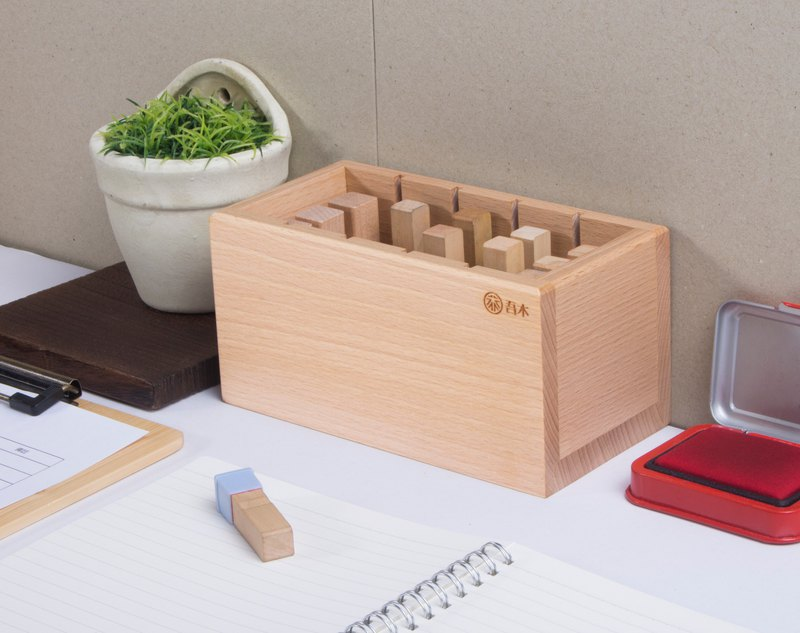 [Business Chapter Box] Manual Storage