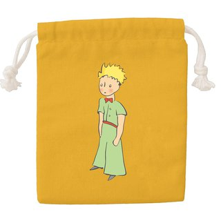 Little Prince Classic Edition - Color Draw Pocket - [Foolly Little Prince (Yellow)] CB6AA06