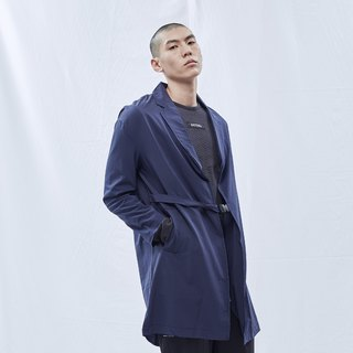 DYCTEAM - 2 Functional Parka (DB)