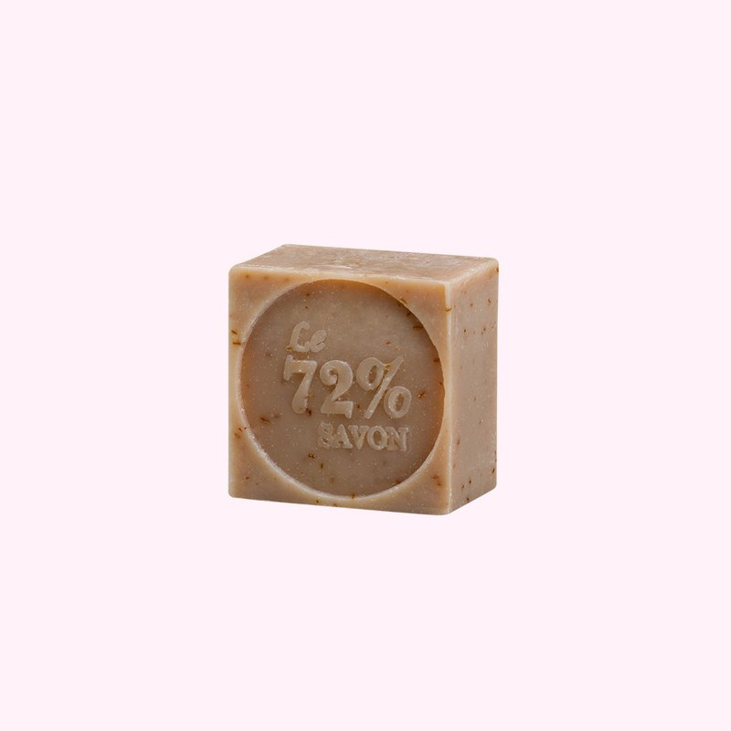 After the Rain Cafe - Honey Milk 72% Marseille Soap