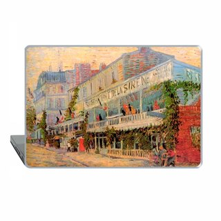 Van Gogh Macbook Pro 13 TB 2016 classic art Case Restaurant MacBook Air 13 Case macbook 11 Macbook Pro 15 Retina art Case Hard Plastic 1510