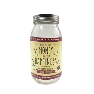 Wishing Jar - Happiness