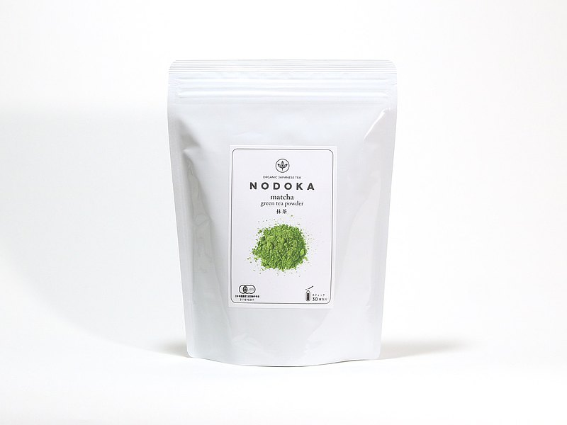 Organic Matcha ( 30 Packets )