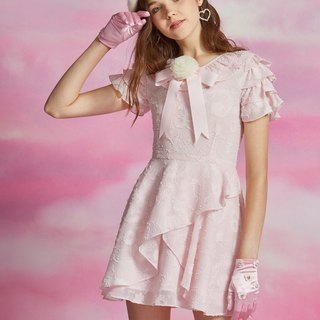 (size:S)Be My Flower Dress