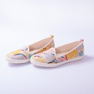 hanamikoji shoes- Comfortable Casual Flat Shoes