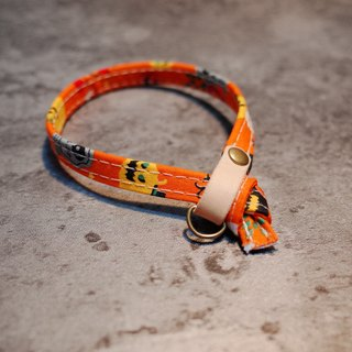 Cat Collar Limit HALLOWEEN Halloween Pumpkin with bells can be purchased