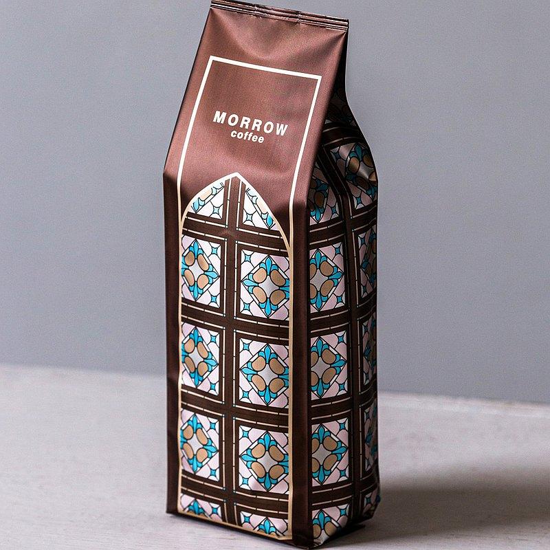   咖啡豆  【極品義式】精品莊園豆 深烘焙/1磅