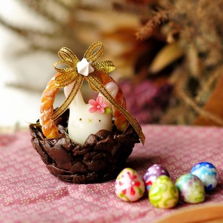 Sweet Dream ☆ Easter Bunny Eggs chocolate chip group