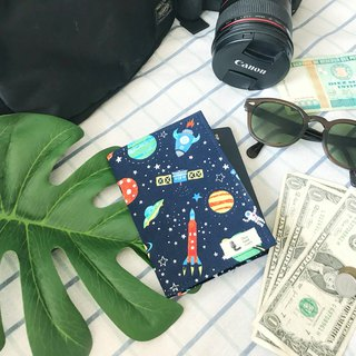 Passport Holder | Space