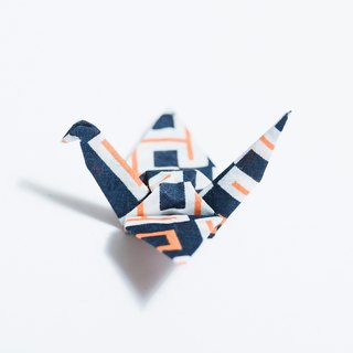 \ Heli lone / geometry of origami pin _