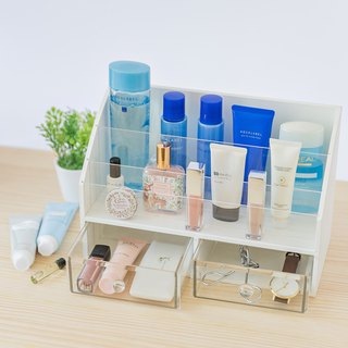 New product [beauty storage box] acrylic storage