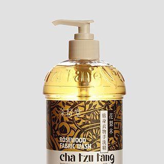 Tea Seed Hall [hot recommended] rosewood close-fitting clothing hand wash 550mL