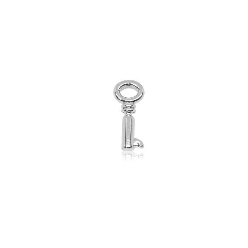 Holley HOURRAE [Key of Love] Elegant Silver Series Trinkets
