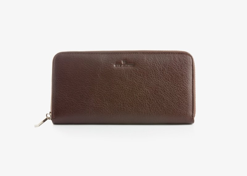 CAIO Wallet | Chocolate Brown