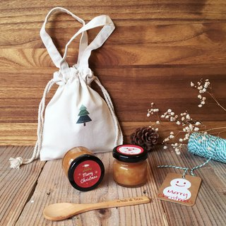 Period limited | Christmas Exchange Gift jam group x Beam pocket 50g