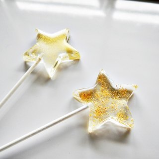 Lovable Lollipop-Legends of Star (5pcs/box)