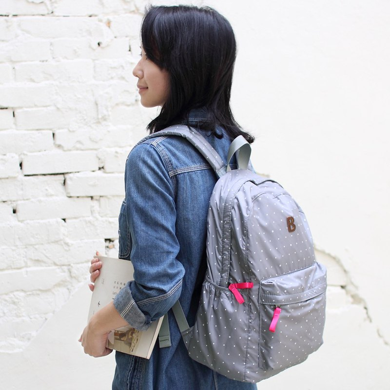 Mildred 2in1 Backpack-Grey(A4 OK)_100416-02