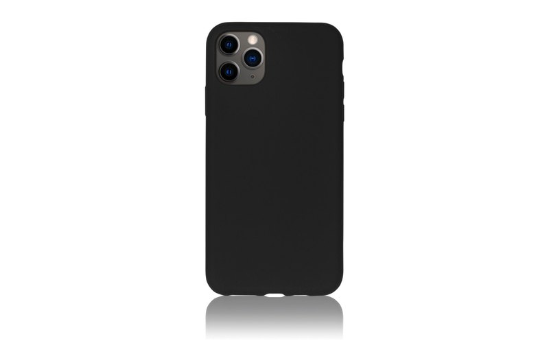 Torrii Bagel iPhone 11 Pro Max Case Cover (Black)
