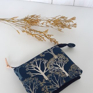 The golden tree five-layer bag gives the best gift to yourself and your loved one.