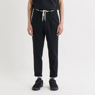 COP1616-1616 twill discount trousers - classic black