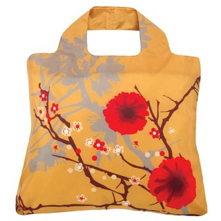 ENVIROSAX Australian Reusable Shopping Bag-Bloom Kapok