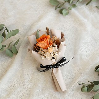 璎 Luo manor*wedding small objects*non-withered flower. Eternal flower / Starry Star Bouquets / G93 / Valentine's Day bouquet / flower bouquet immortality / Valentine's Day gift / cylinder bouquet