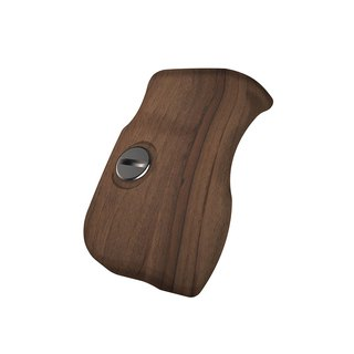 bitplay walnut wood handle (4.7 inches)