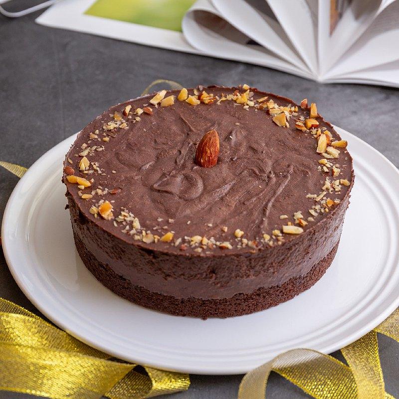 獨享蛋糕/生巧克力/生酮/4吋蛋糕