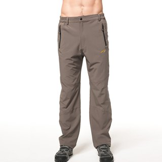 Elastic function of leisure trousers for sports and leisure, breathable moisture