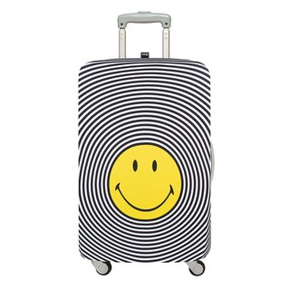 LOQI Suitcase / Smile [S]