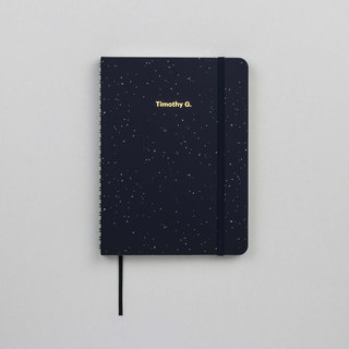 Galaxy A5 Notebook / Sketchbook