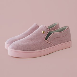 WL Sneaker Collection (Sugar Pink)櫻粉色休閒款